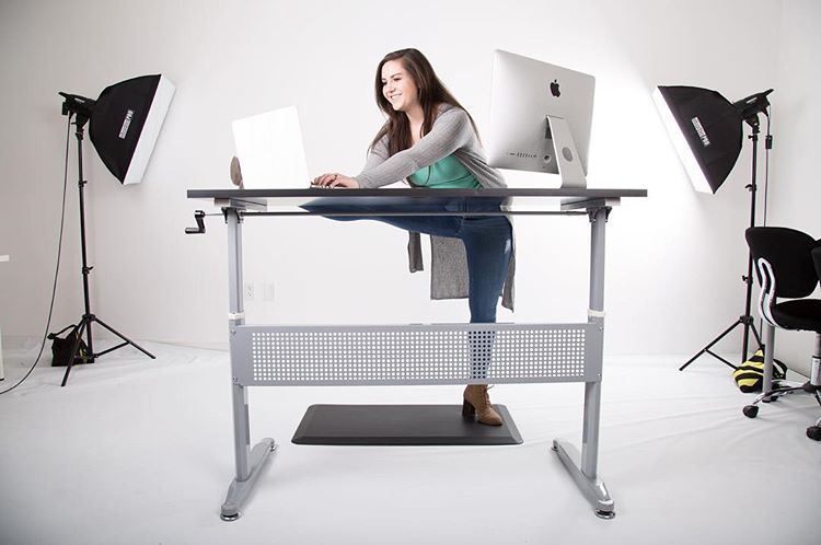 Stand Steady Standing Desks
