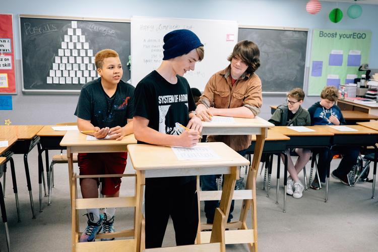 Top best Standing desk for kids