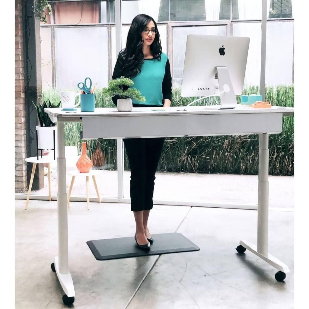 Varidesk Exec Series standing desk