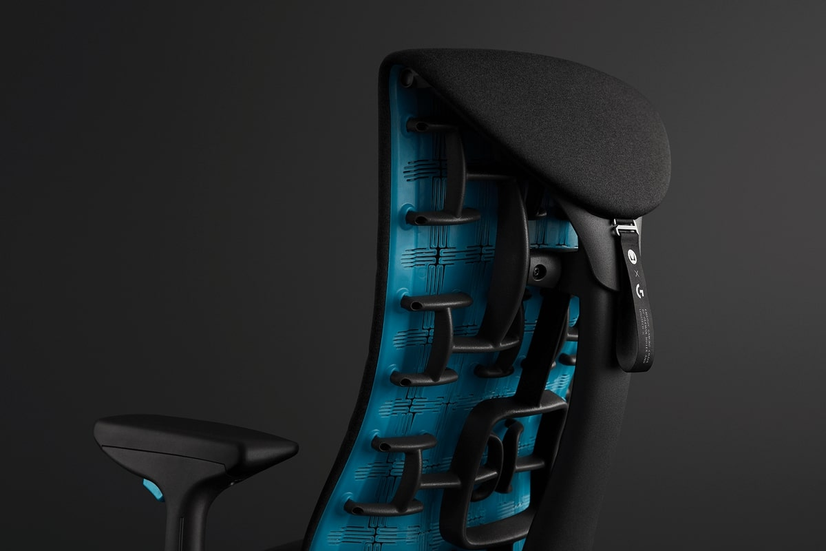 amazing ergonomic office chair for gaming