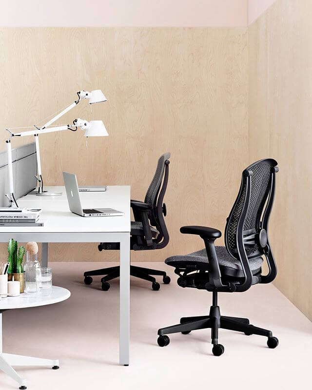 Celle office chair review