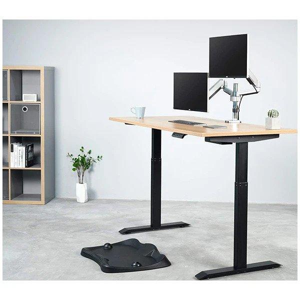 FEZIBO standing desk frame review