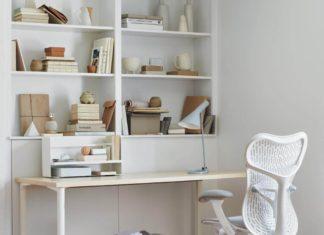 Mirra 2 Herman Miller office chair