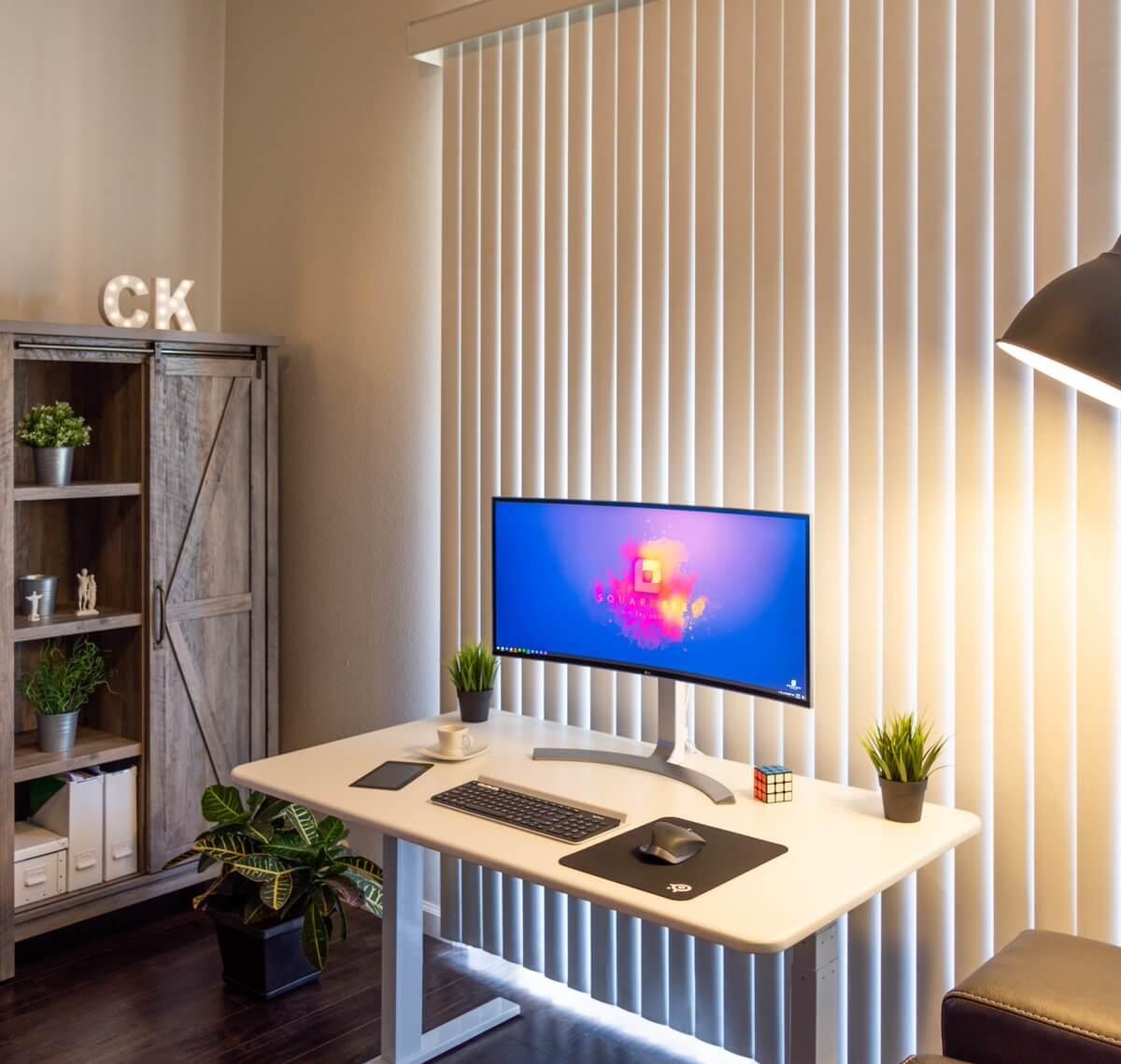 Smartdesk 2 - Autonomous standing desk review