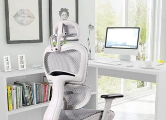 Smugdesk Ergonomic Office Chairs Review