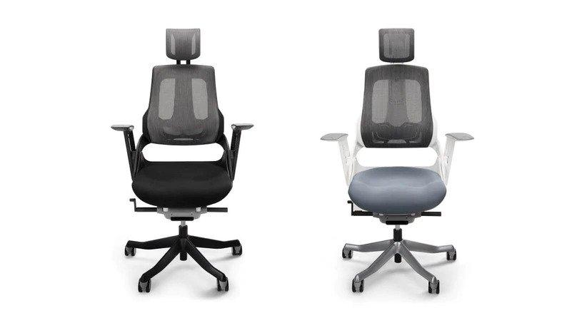 Pursuit ergonomic chair review