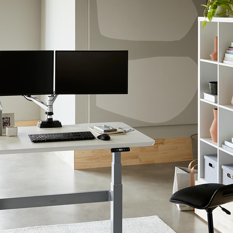 Vari electric sit to stand up desk review