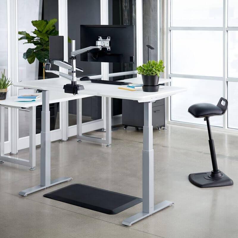 Vari electric standing desk image