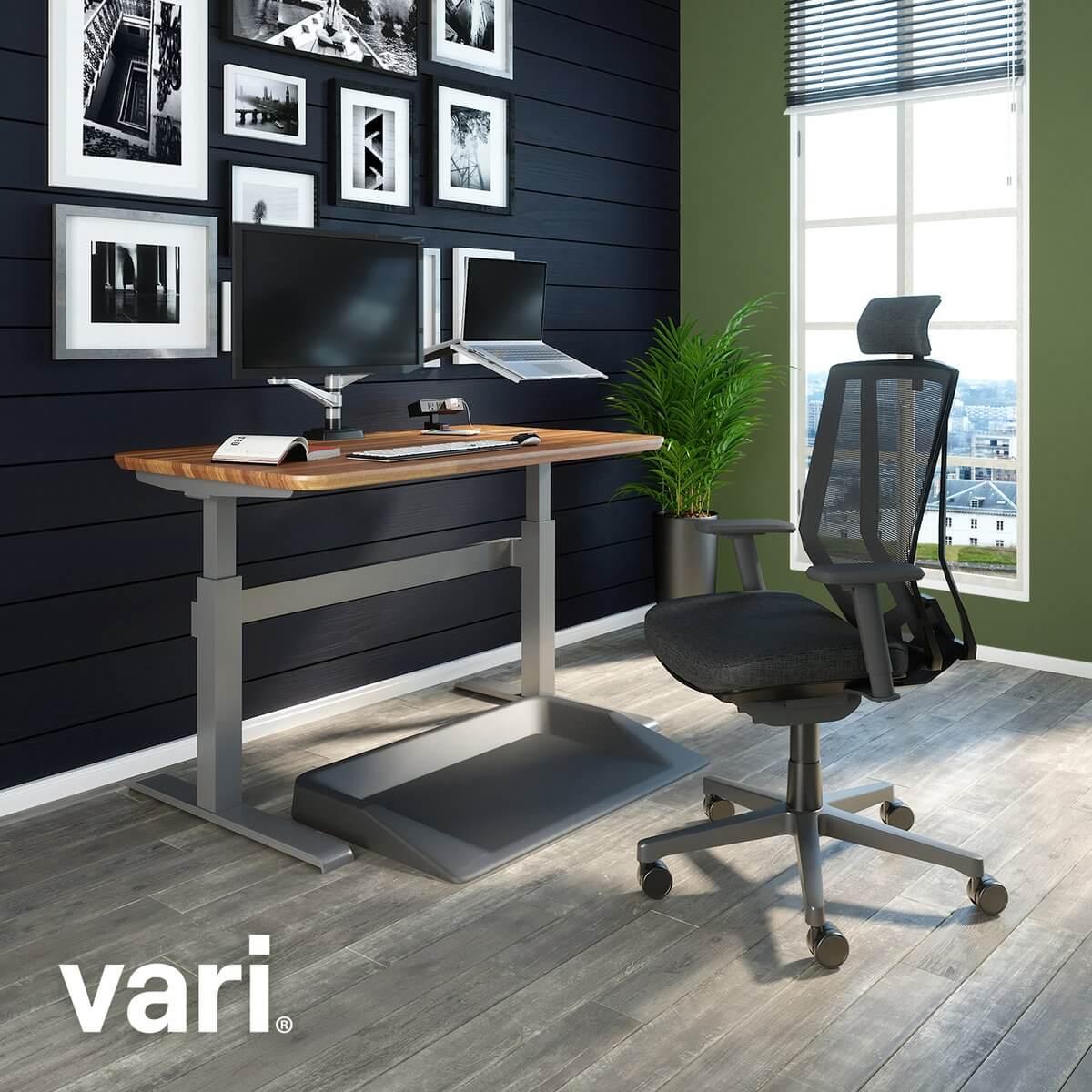 Varidesk - Vari electric stand up desk review