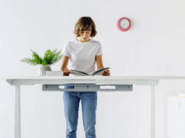 maintenance and care your standing desk