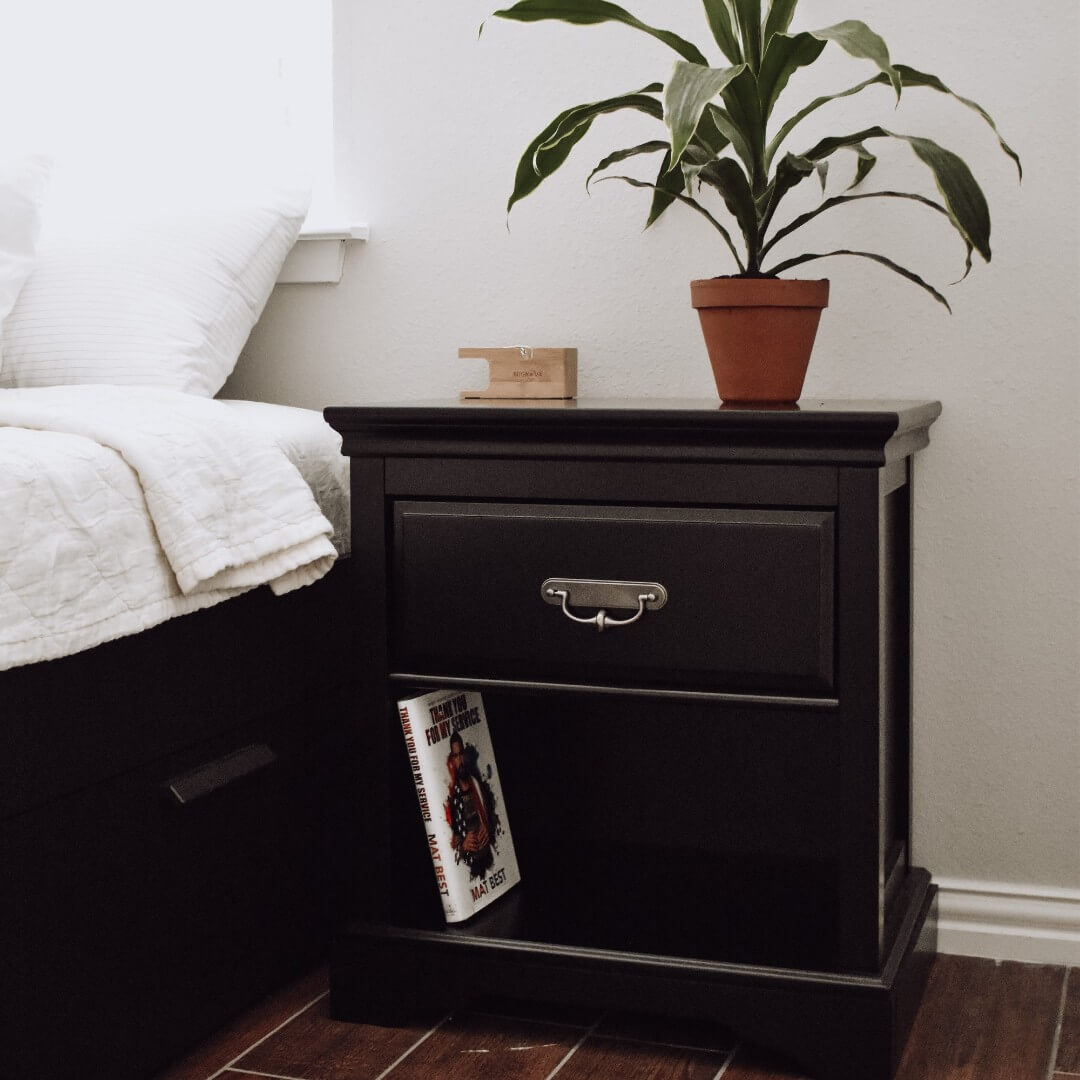 Ameriwood Home Core - wooden filing cabinet