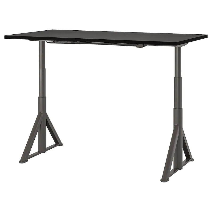IKEA Idasen sit stand desk frame