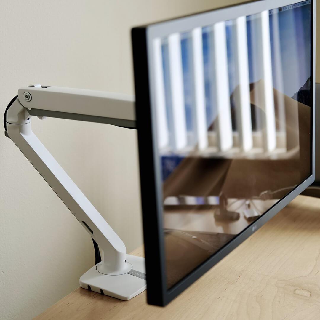 MX Wall Monitor Arm by Ergotron