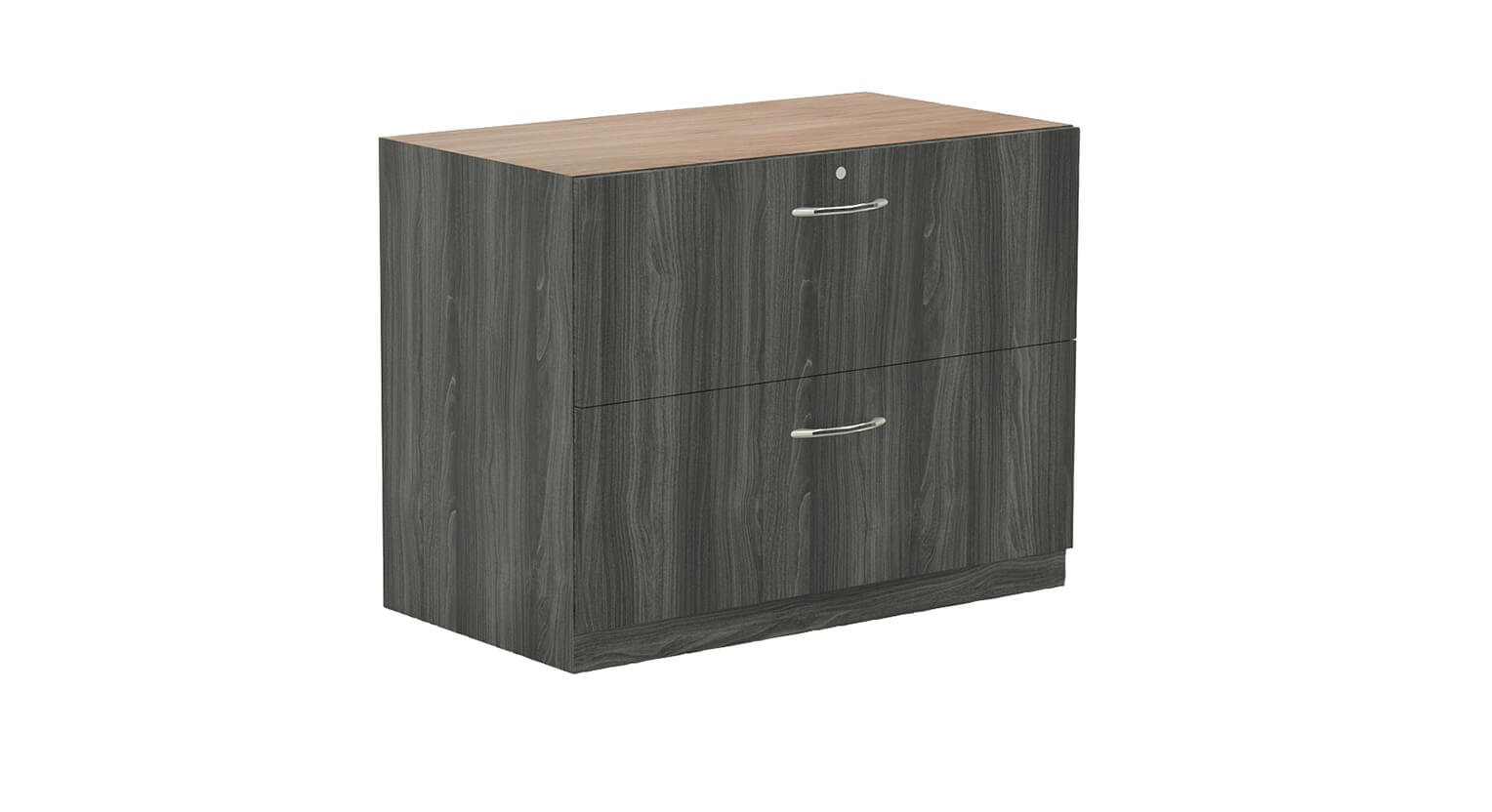 Mayline Aberdeen 2 file cabinet wood review