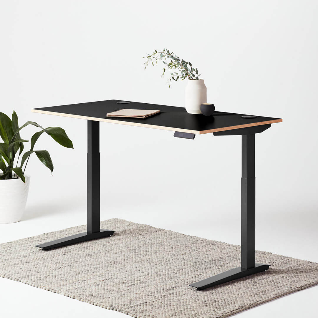 best standing desk frame review