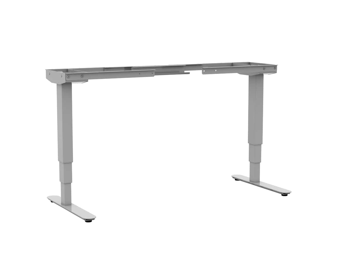 iMovr Freedom Sit to Stand desk frame