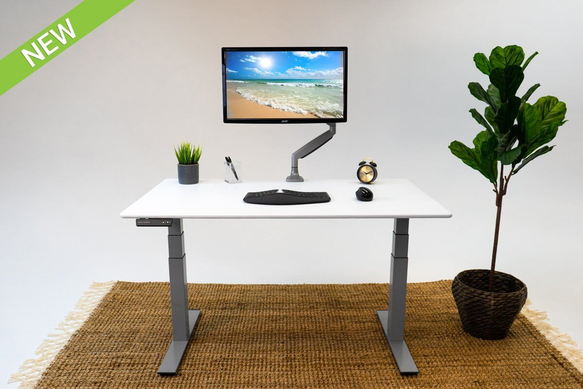 ImovR Lander Standing Desk review