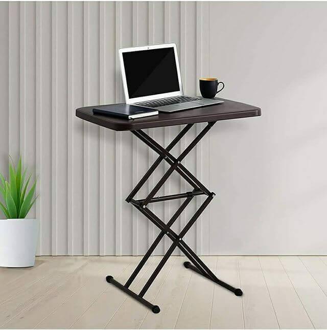 best standing desk foldable