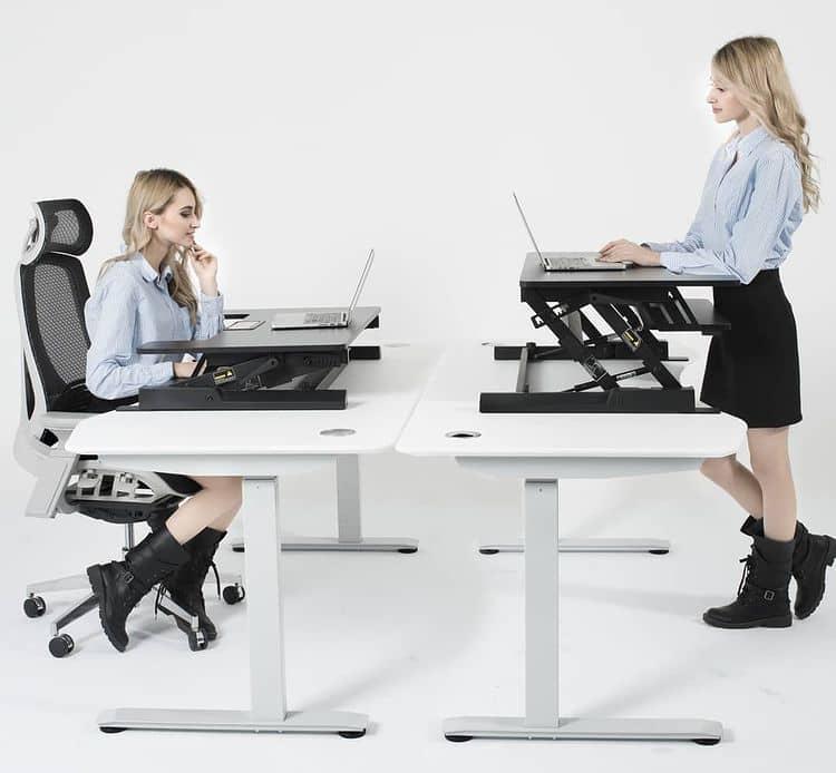 Apexdesk Elite Desk series