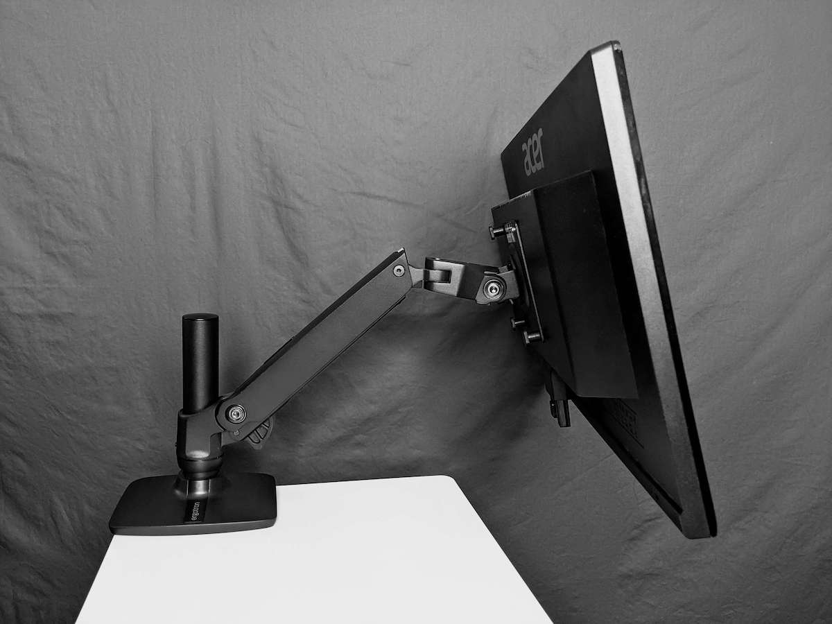 Best Monitor Arm for 34 inches ultra wide
