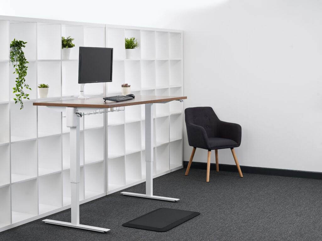 Friska standing desk review