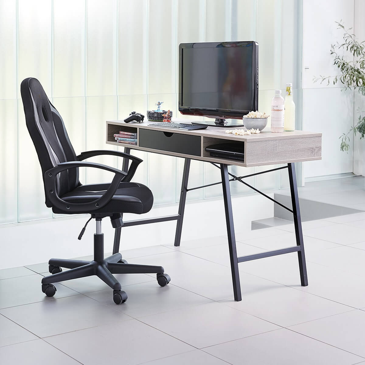 JYSK Office Chairs Review