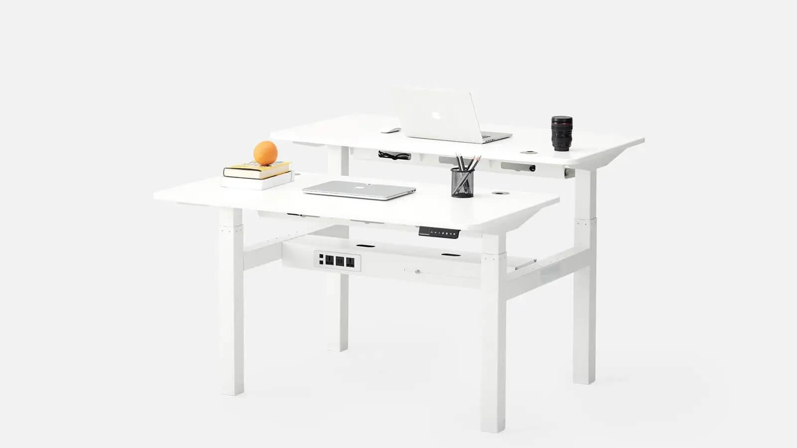 autonomous double standing desk review