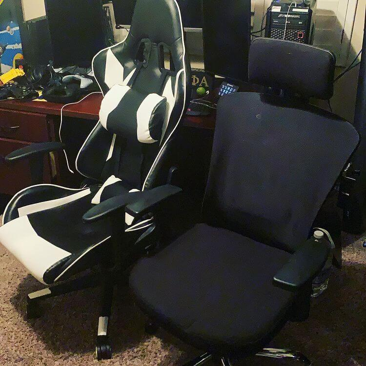 HBADA Ergonomic Office Chair review