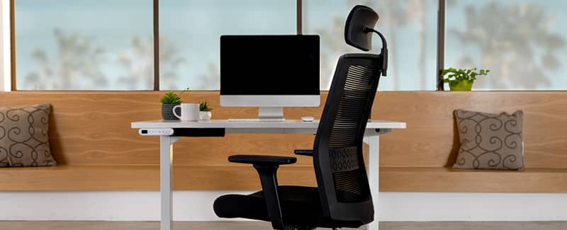 Lex high back task chair