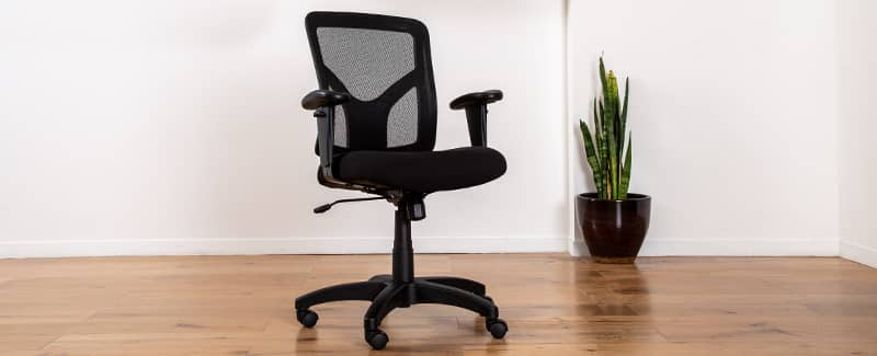 The Finn ergonomic task chair review