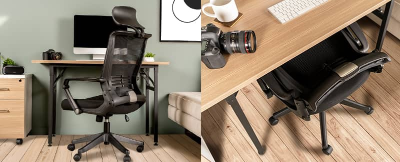 The Knox Plus one of the best office chair under 200 from qwork
