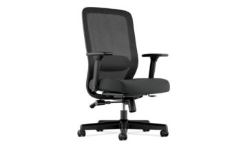 HON Exposure Mesh Task Computer Chair review
