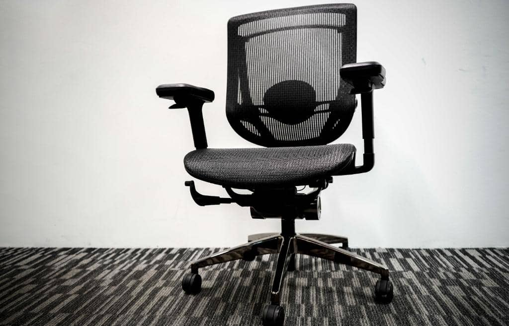 Secretlab NEUE adjustable computer chair