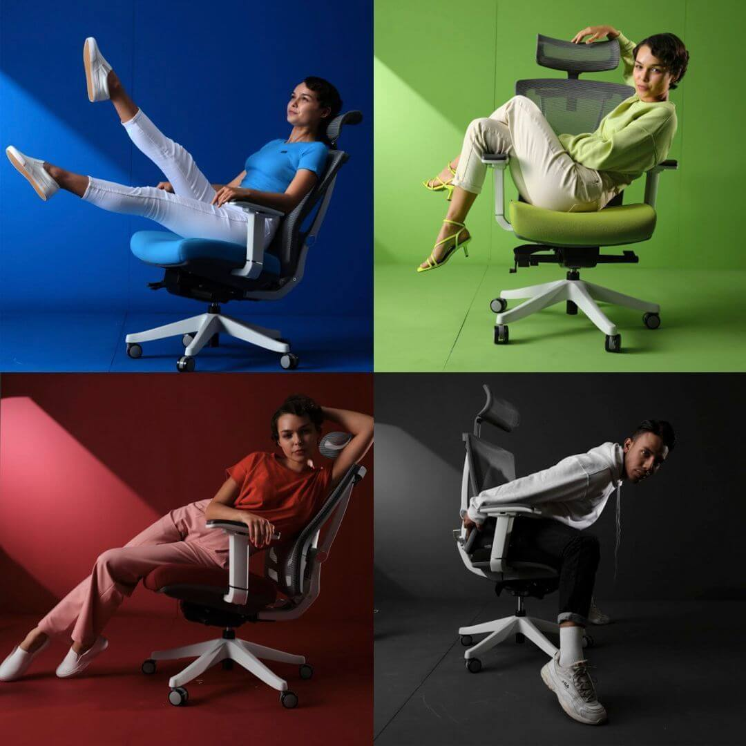 office chair for long hours