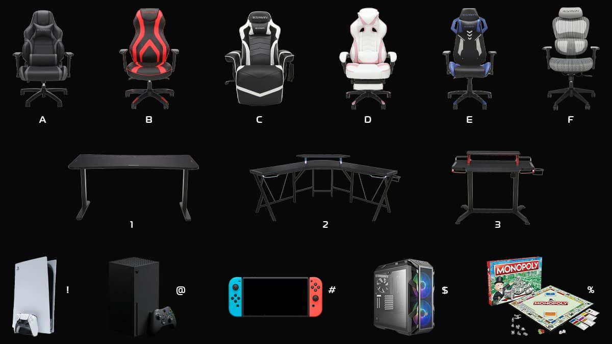 type of office chair - what is the best office chair for sitting long hours?