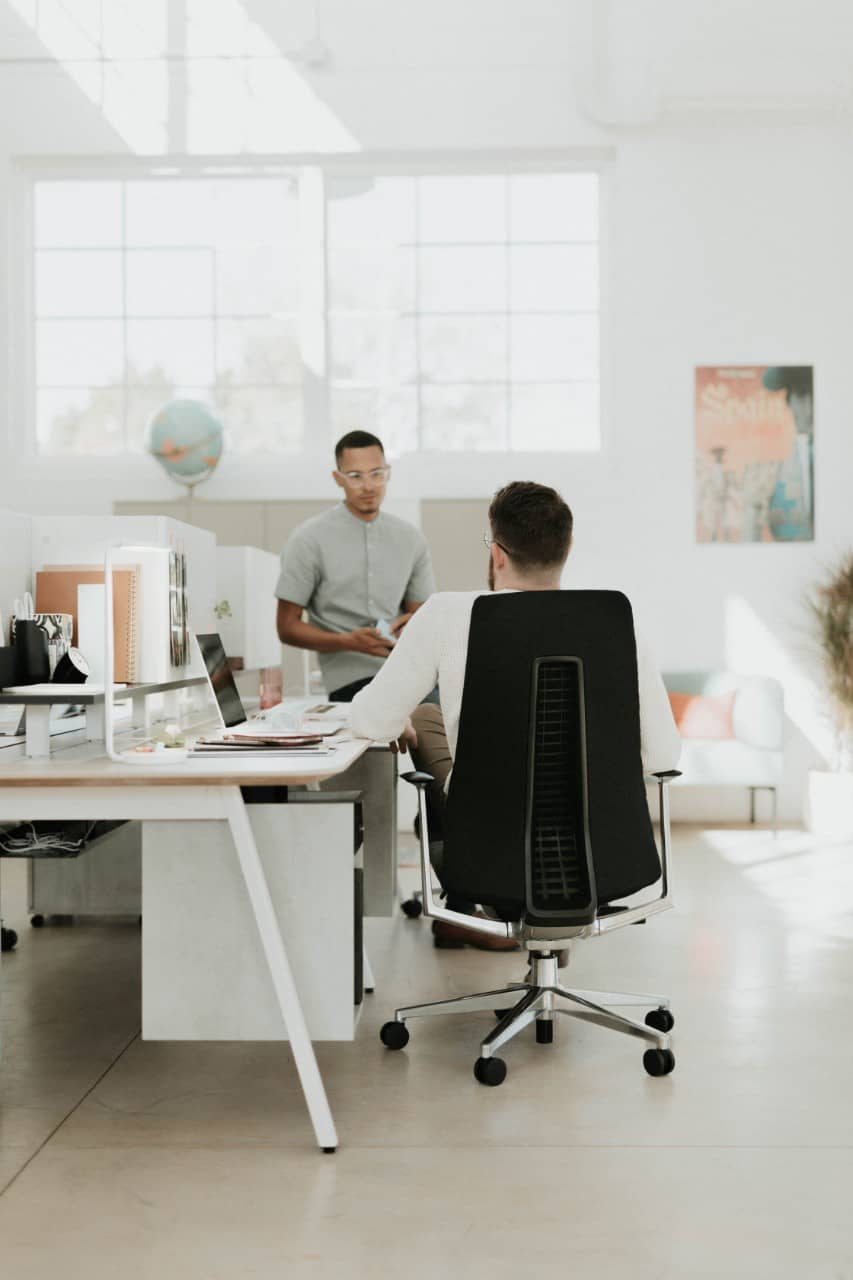 Fern ergonomic office chair