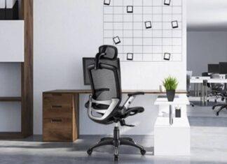 Gabrylly Ergonomic Mesh Office Chair review - Top 3 best Alternatives