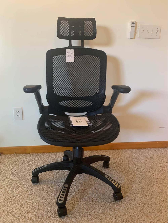 Gabrylly chair