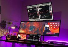 TOPSKY standing desk review