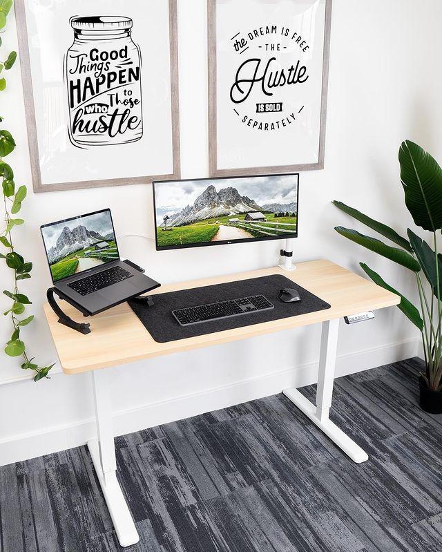 VIVO desk