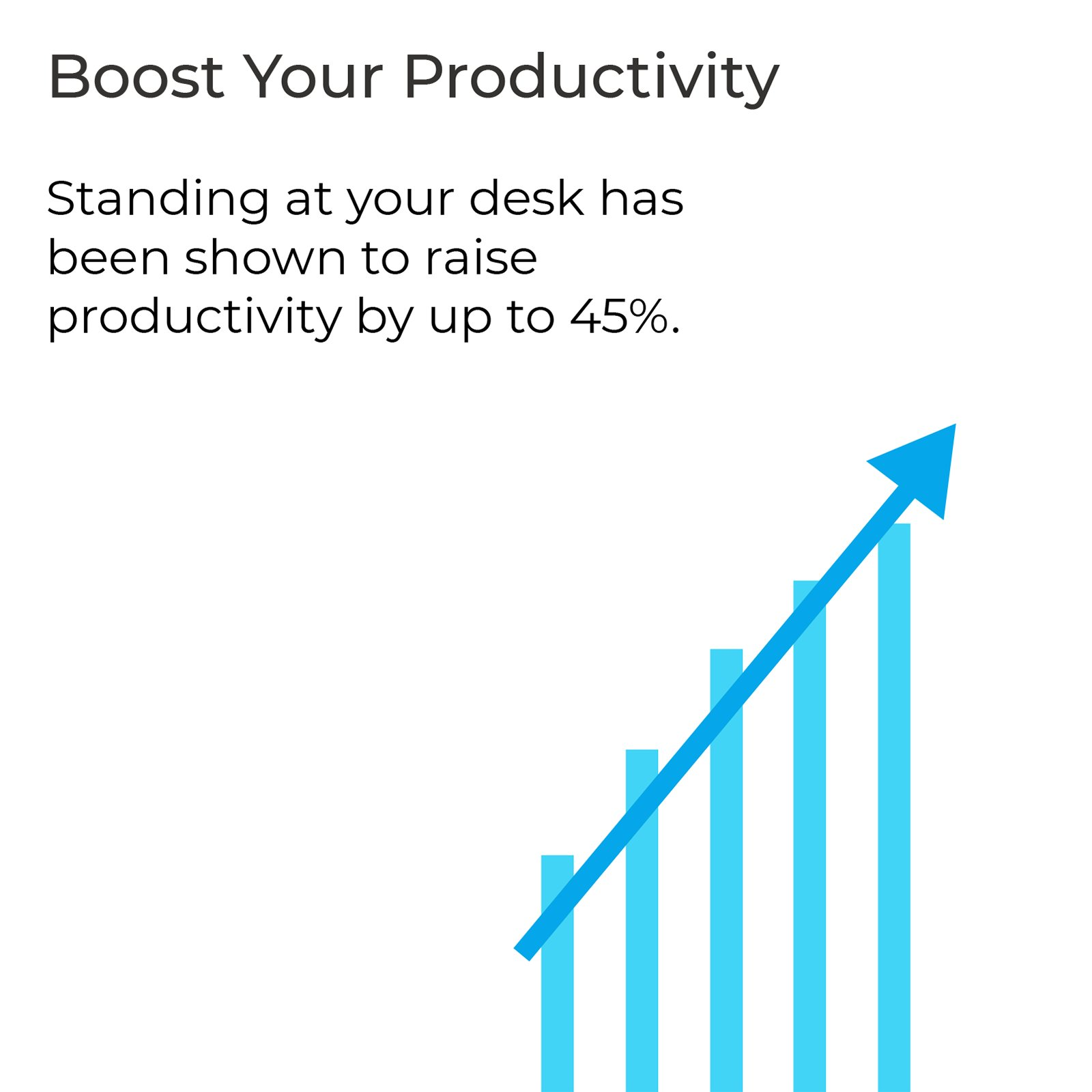 benefit of sit stand desk