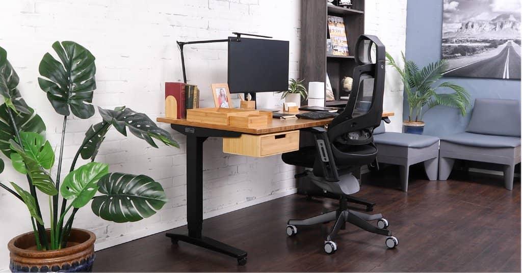 standing desk cost