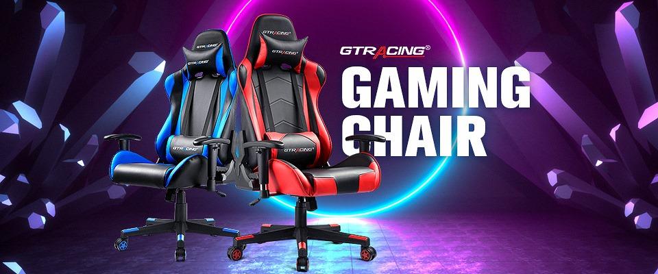 GTPLAYER gaming chair uk