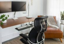 Humanscale Freedom office chair review
