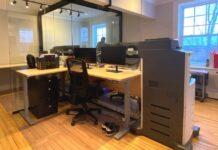 the corner ryzer l shaped desk review