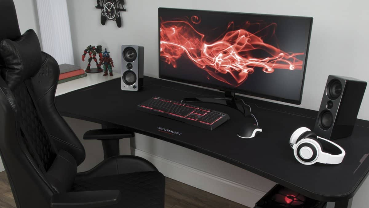 respawn rsp gaming chair uk