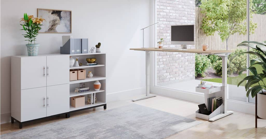 Choose the best ideal standing desk
