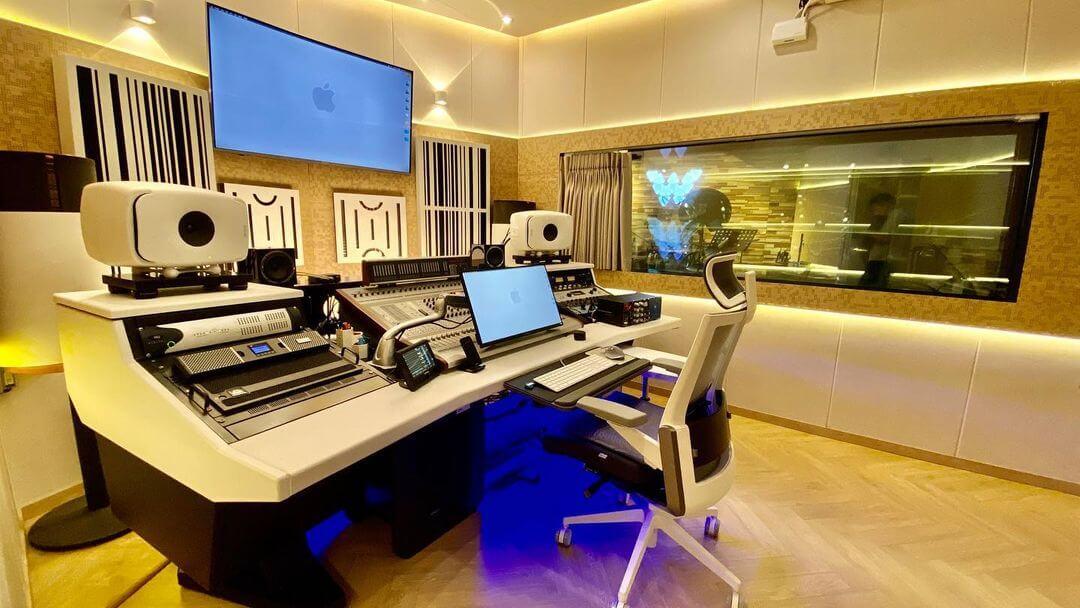 SIDIZ T50 Home Office Desk Chair review